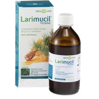 Larimucil Tosse Adulti Sciroppo 175ml