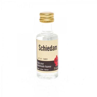 Lick Schiedam Aroma Flüssig 20ml