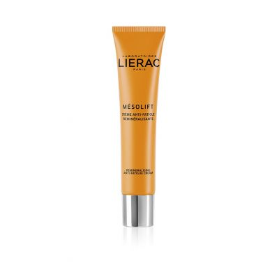 Lierac Mesolift Reminaliserend anti-vermoeidheid Crème 40ml