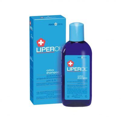 Liperol Olio  Shampoo 150ml