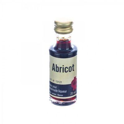 Liqueur abricot Liquide 20ml