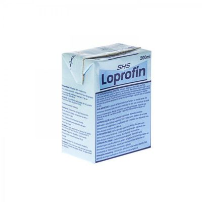 Loprofin drink Drankje 200ml