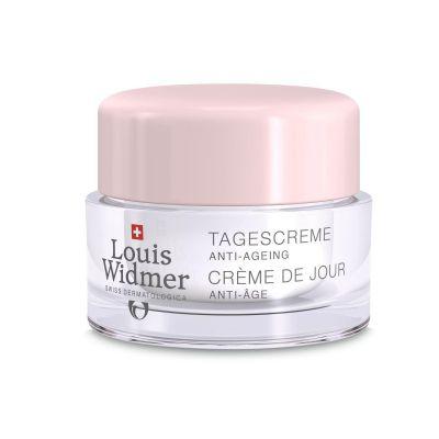 Louis Widmer crème de jour parfumée Crème 50ml