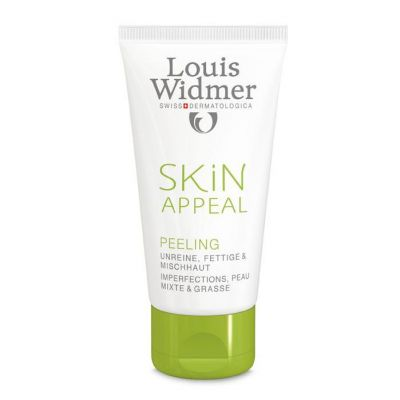 Louis Widmer Skin Appeal Peeling Gel 50ml