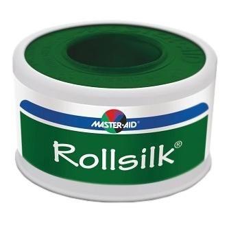 M-AID ROLLSILK CER 5X2,50
