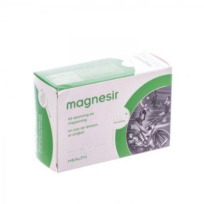 Magnesir TriSport Capsules 4x15 pièces