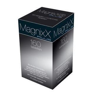 Magnixx Plus Tabletten 160 Stück