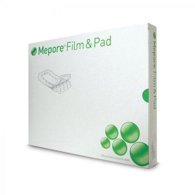 Mepore Film&Pad 9cmx35cm 25 Stück