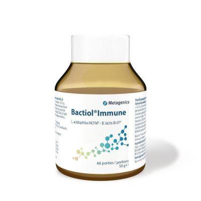 Metagenics Bactiol Immune Poudre 66 doses