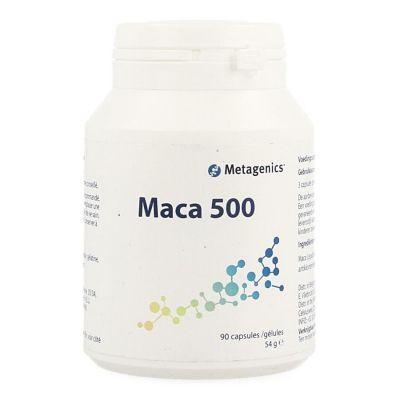 Metagenics Maca 500 Cápsulas 90 unidades