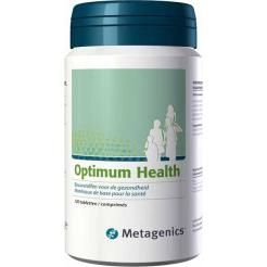 Metagenics Optimum Health Tabletten 120 stuks