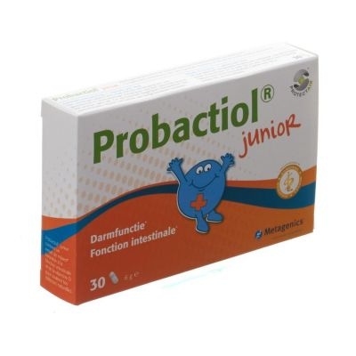 Metagenics Probactiol Junior Protect Air Cápsulas 30 unidades