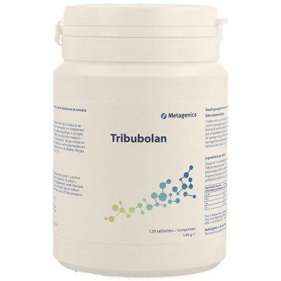 Metagenics Sportstech tribubolan Tabletas 120 unidades