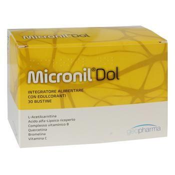 Micronil  Dol 14 Buste