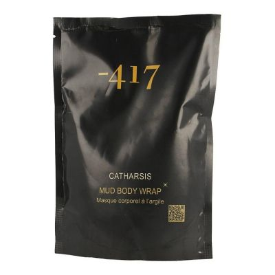 Minus 417 Catharsis Mud body wrap Masker 500ml