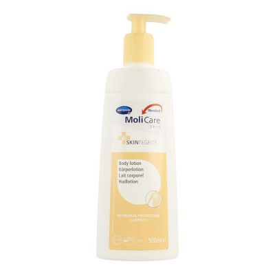 Molicare Skin care bodylotion Lichaamsmelk 500ml