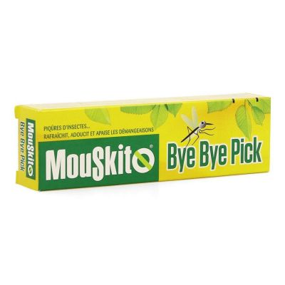Mouskito Bye Bye Pick Roll-on 15ml