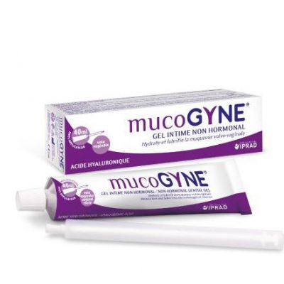 MucoGYNE gel Gel 40ml
