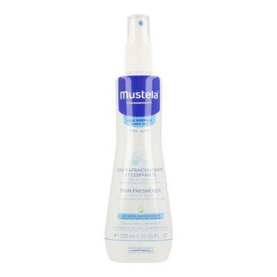 Mustela Bébe-Enfant erfrischendes Wasser Spray 200ml