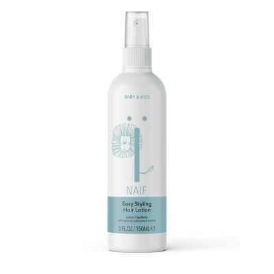 Naïf Baby Anti-klit haarlotion Spray 150ml