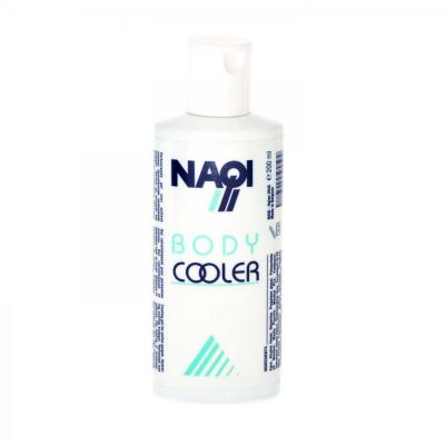 Naqi Body cooler Gel 200ml