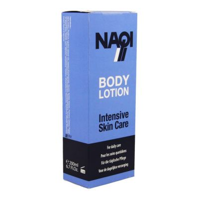 Naqi Body Lotion Lotion 200ml