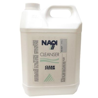Naqi Cleanser Gel Gel 5l