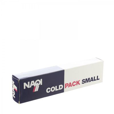 Naqi Coldpack S 27x8cm 1 unidades