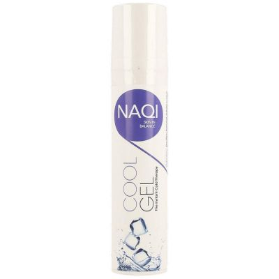 Naqi Cool Gel 100ml Gel 100ml