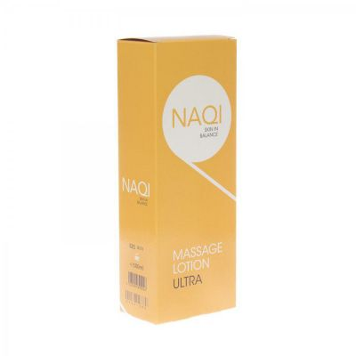 Naqi massage lotion Lotion 500ml