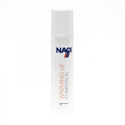 Naqi Warming Up Competition nr1 Gel 100ml