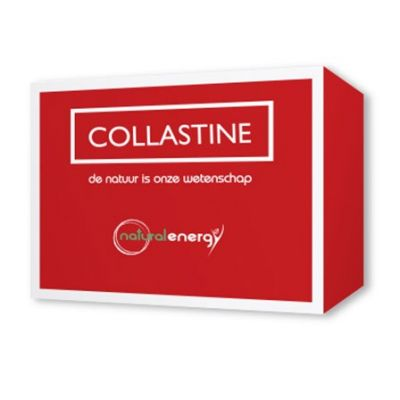 Natural Energy Collastine Capsules 120 stuks