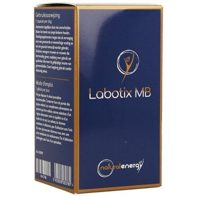 Natural Energy Labotix MB Capsules 30 stuks