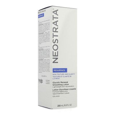 NeoStrata Resurface Glycolic renewal smoothing lotion Lotion 200ml