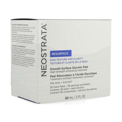 NeoStrata Resurface Smooth surface glycolic peel Pakket 1 stuks