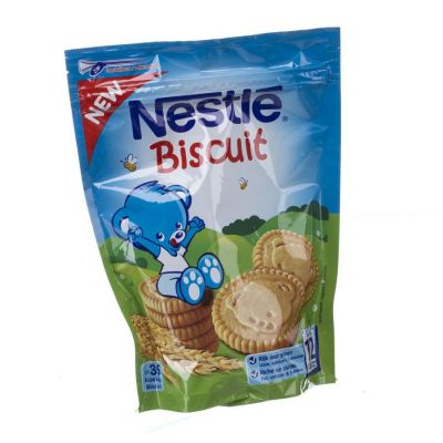 Nestlé Biscuit nature Biscuits 180gr