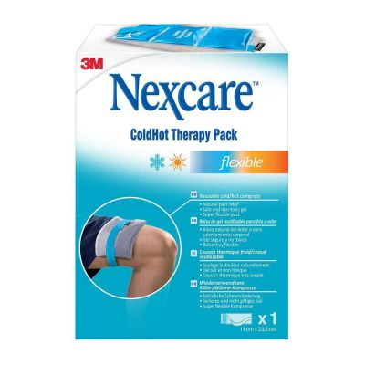 NEXCARE COLDHOT THERAPY 235X110 1 pièces