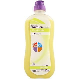 Nutricia Nutrison Advanced peptisorb 500ml