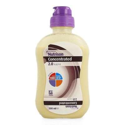 Nutricia Nutrison Concentrated 500ml