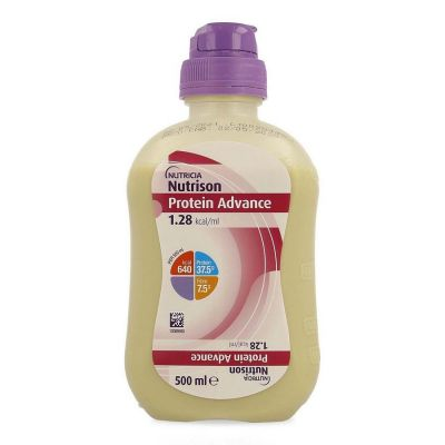 Nutricia Nutrison Protein advance  500ml