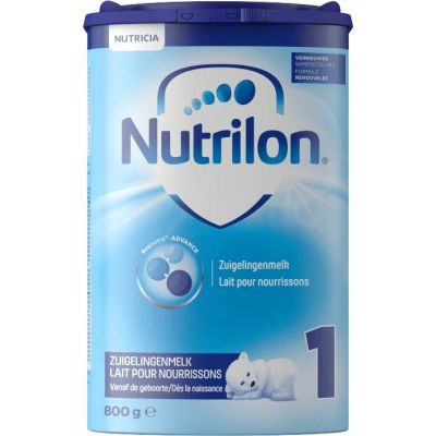Nutrilon 1 Pronutra Advance standaardmelk Poeder 800gr