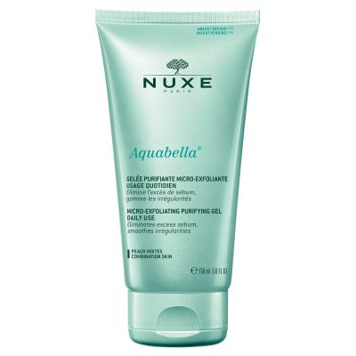Nuxe Aquabella gelée purifiante Gel 150ml