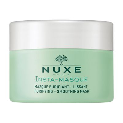 Nuxe Insta-Masque purifiant+lissant Masker 50ml