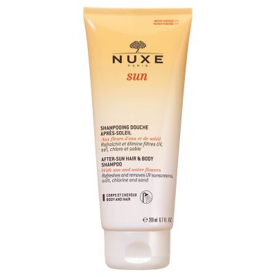 Nuxe Sun Aftersun Shampoo Shampoo 200ml