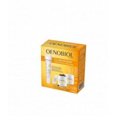Oenobiol Zon intensief protect Pakket 1 stuks