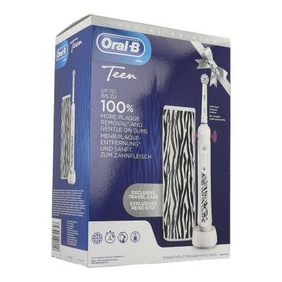 Oral-B Teens SmartSeries Brosse à dents électrique 1 pièces