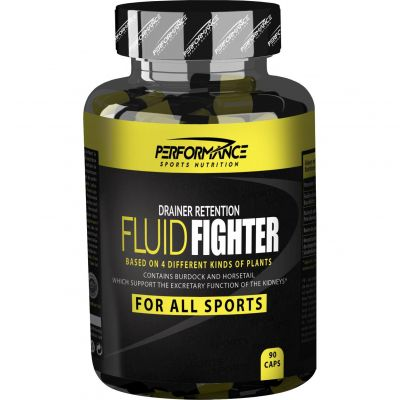 Performance Fluid fighter Capsules 90 pièces