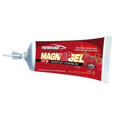 Performance Magn'up Gel  Gelstift 36x25g