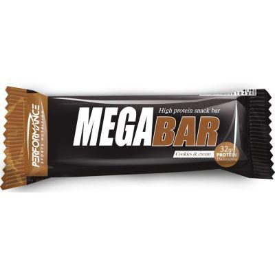 Performance Megabar Cookies & Creme Riegel 18 Stück