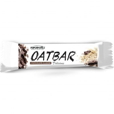 Performance OatBar Chocolate Reep 18x70g